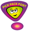 pick pack pont logo