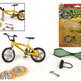 Ujj gördeszka és bicikli