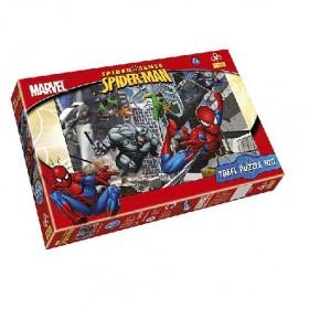 Spiderman – Puzzle 100 db – x