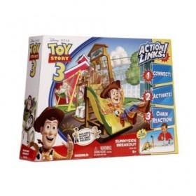 Toy Story – action links játékszett – x