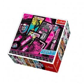 Monster High jóskártya – Trefl – x