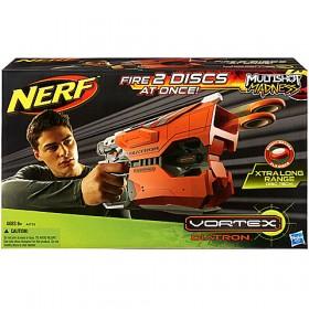 NERF – Vortex – Diatron koronglövő fegyver -x