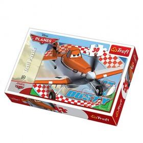 Planes : Repcsik 30 db-os puzzle – Trefl – x