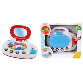 ABC Bébi laptop – Simba Toys – x