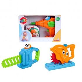 ABC Vidám szerszámok – Simba Toys – x