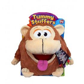 Tömzsák állatka – Barna majom – x
