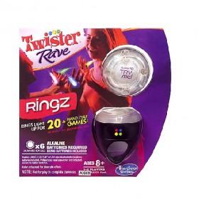 Twister Rave Gyürű ügyességi játék – Hasbro – x