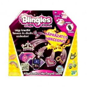 Blingles Káprázatos Hercegnő szett