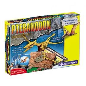 Clementoni: Pteranodon Dinoszaurusz – x