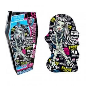 Monster High Frenkie Stein 150 db-os egyedi formajú puzzle – Clementoni – x