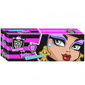 Monster High – folyékony tempera – x