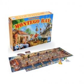 Montego Bay – társasjáték – M-ágnes – x