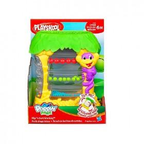Playskool golyózó majmocska – Hasbro – x