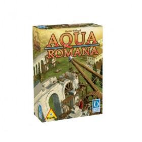 Piatnik – Aqua Romana – társasjáték – x