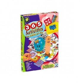365db-os kreatív játékszett – Amav – x