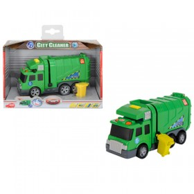 City Cleaner kukáskocsi 16cm – Dickie – x