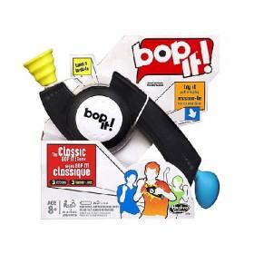 BOP IT – ügyességi társasjáték – Hasbro