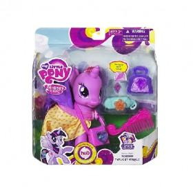 Én kicsi pónim – Cadence – Hercegnő fésülhető póni – Hasbro – x