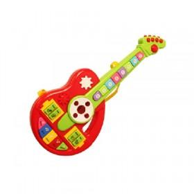 Elemes gyerek gitár – Unikatoy